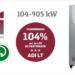 Calderas ADI LT 200 de Adisa Heating para calefacción y ACS en el Colegio Ciudad de Roma de Madrid