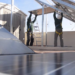 Andalucía contará con 97,2 millones en ayudas para autoconsumo renovable y almacenamiento