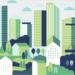 Emisión de bono verde para edificios energéticamente eficientes y energías renovables