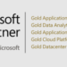 Microsoft Azure otorga la competencia Gold Cloud Platform a CIC Consulting Informático