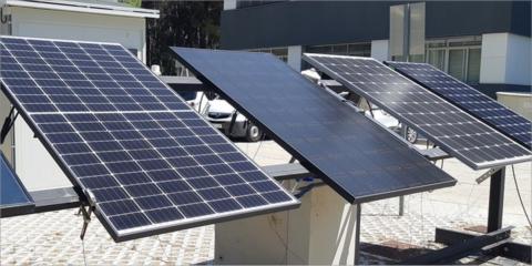 El Ciemat estudia la circularidad de los módulos fotovoltaicos en el proyecto FOTOVOL3R