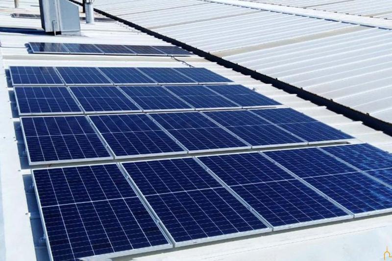 Licitadas las obras para instalaciones solares fotovoltaicas en once municipios de Ciudad Real