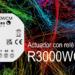 Electrónica OLFER distribuirá el relé Casambi R300WCM para el control inteligente de la iluminación