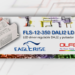 El nuevo driver LED FLS-12-350 DALI2 LD llega a España distribuido por Electrónica OLFER