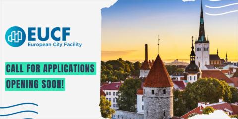 Abierta la tercera convocatoria de European City Facility para apoyar conceptos de inversión