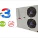 Hiplus Aire Acondicionado presenta la bomba de calor aire-agua Hitecsa miniKr3Bi para superficies medianas