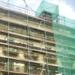 El Mitma financia las actuaciones del Área de Regeneración y Renovación Urbana 'Illa Eficient' de Barcelona