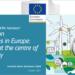 Para el GCSA de la Comisión Europea, acelerar la transición energética puede abaratar la energía