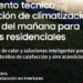Documento técnico de Samsung sobre soluciones para una calefacción inteligente y sostenible