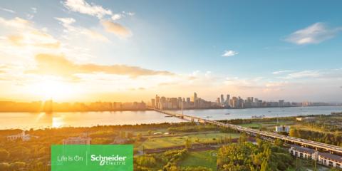 Alfa Laval implementará soluciones de Schneider Electric para alcanzar la neutralidad de carbono en 2030