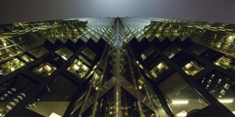 Schneider Electric mostrará sus soluciones para la gestión energética en 'Buildings of the Future 2021'